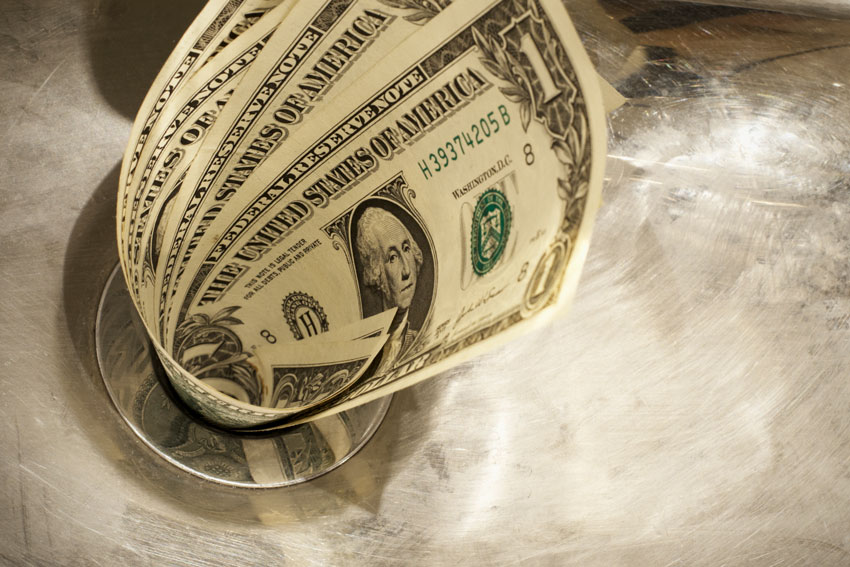PLUGGING THE LEAKS: Top Ways to Save Money in 2019
