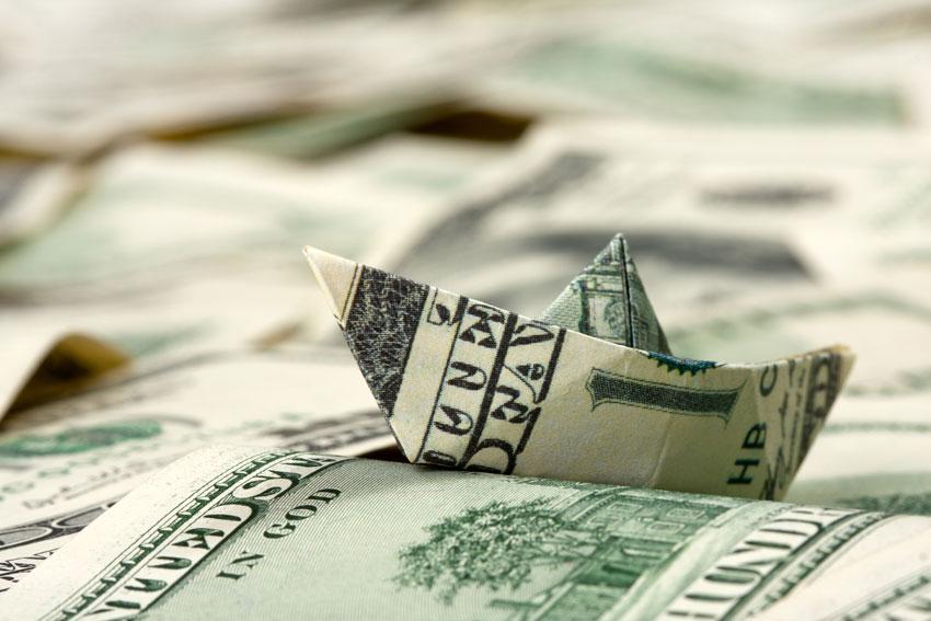 Illusive Wealth: Modern Western World BROKE!